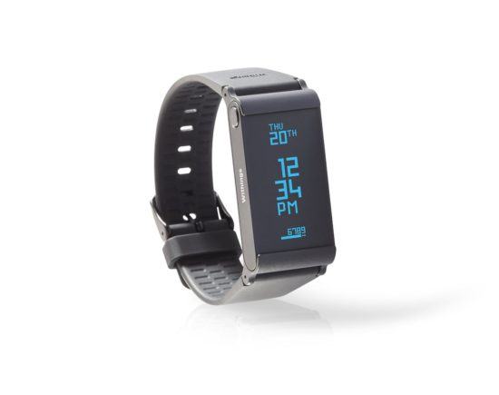 Withings Pulse Ox Fitness Tracker Watch with Heart Rate Monitor – only £69.99