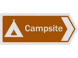 Image of a Campsite