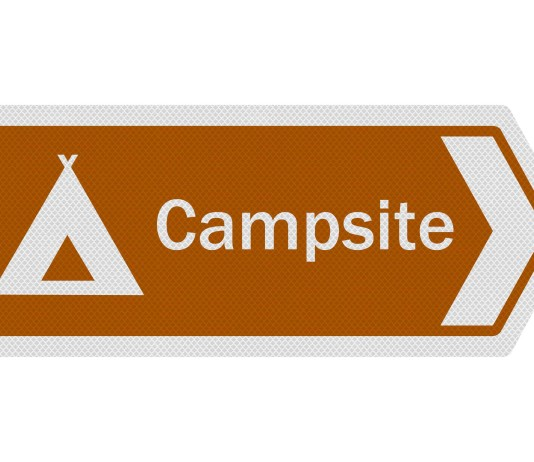 Image of a Campsite