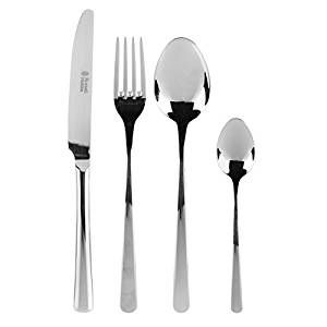 Image of cutlery set