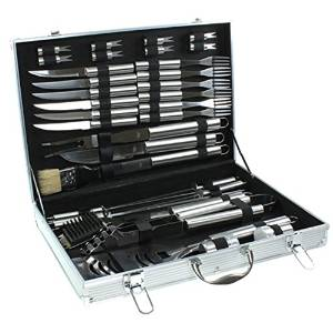 Delux accessories kit