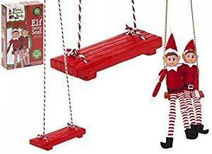 Picture of an Elf swing
