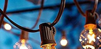 Top ten outdoor garden festoon lights - Home Guide Expert
