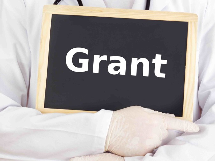 Image of the word Grant