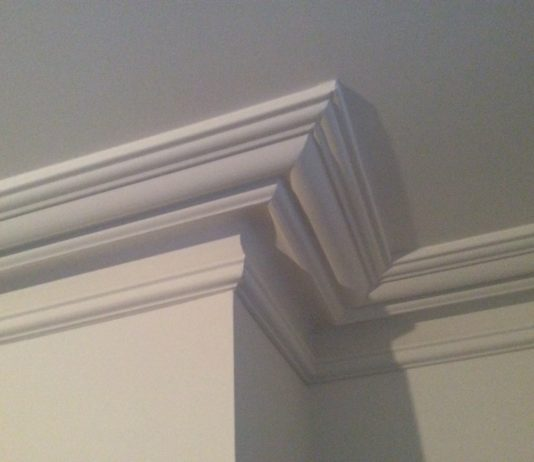 How to cut in when painting - Home Guide Expert