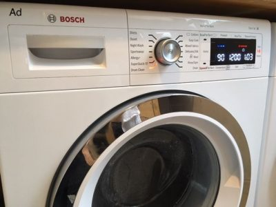 Image of a Washing Machine