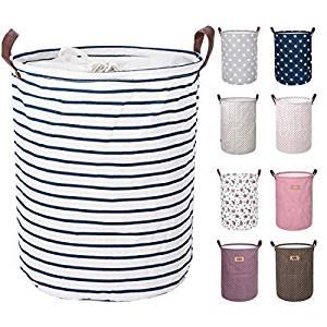 Image of laundry basket