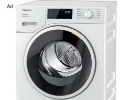 Image of Miele 8kg Heat Pump Tumble Dryer
