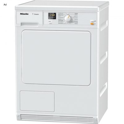 Image of Miele TDA140C 7Kg Condenser Tumble Dryer