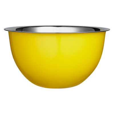 Mixing Bowl, New York Yellowa