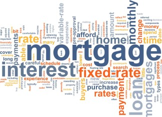 Image of mortgage