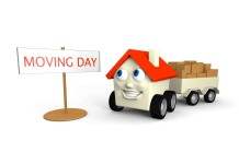 Image of moving day