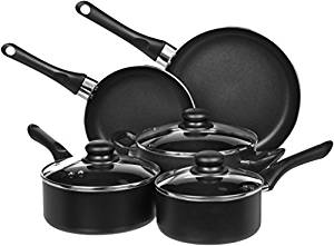 Image of pots and pans