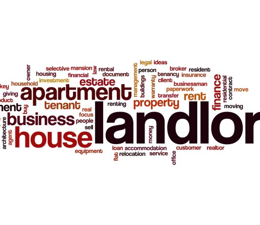 Image of landlord