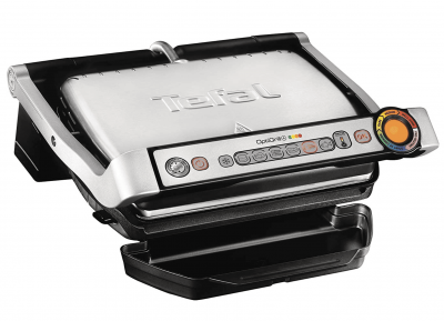Image of electric Tefal BBQ grill
