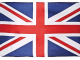 VE Day Home Decorations Union Jack Flag