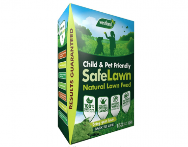 Home Guide Expert - How to make your lawn greener - Organic lawn fertilizer