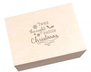 Twas the Night Before Christmas Box