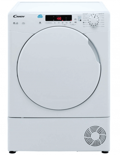 Candy Smart CSC10DF 10Kg Condenser Tumble Dryer - White