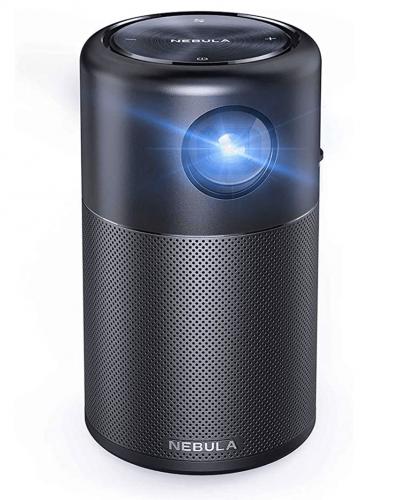 NEBULA Anker Capsule mini portable projector