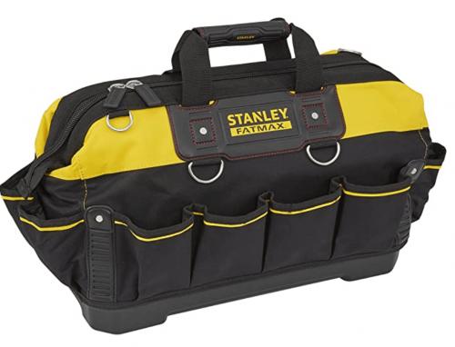 Stanley STA193950 Fatmax Technician Bag, 18-Inch.