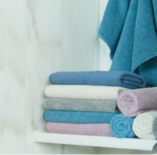 BacLock Bath Towels