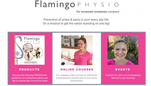 Flamingo Physio