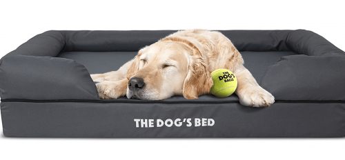 Washable dogs bed