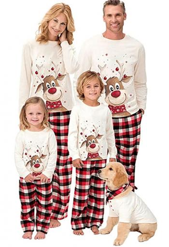Rudolf Inspired Christmas Pyjamas