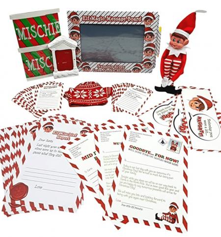 Complete Elf Set