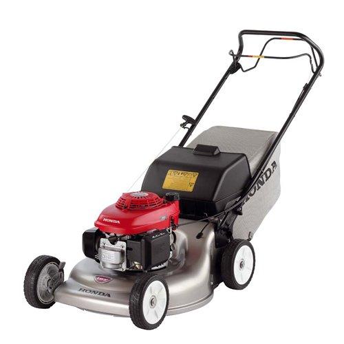 4-Wheel Self Propelled Petrol Lawn Mower