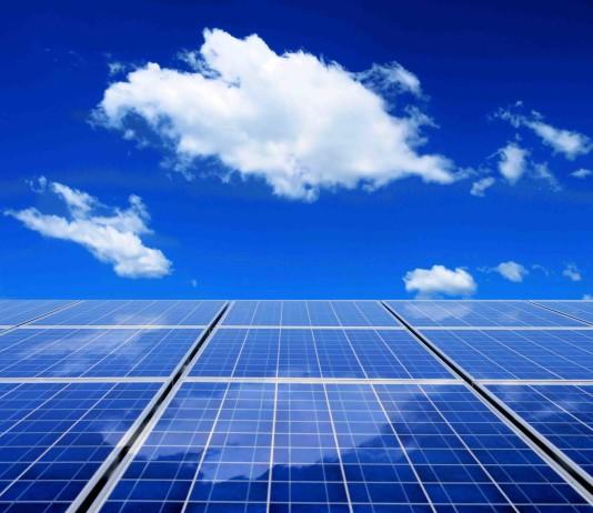 Image of solar panel