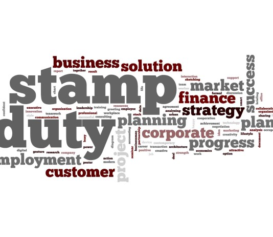 Image of stamp duty