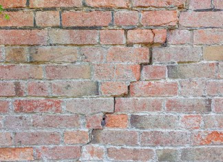 What is Subsidence and how to deal with it - Home Guide Expert