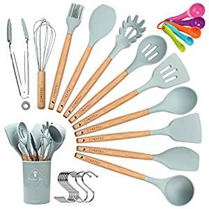 Image of utensils