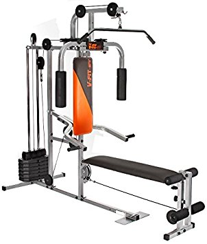 V-fit Herculean Cobra Lfg:2 Lay Flat Gym