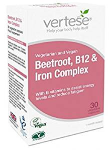 Vegan Beetroot Capsules
