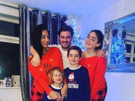 Christmas Pyjamas for all the family - Home Guide Expert