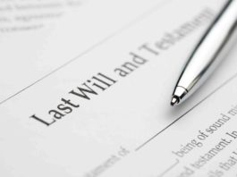Why do I need a Will - Home Guide Expert