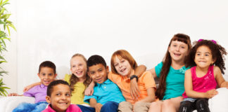 Image of children