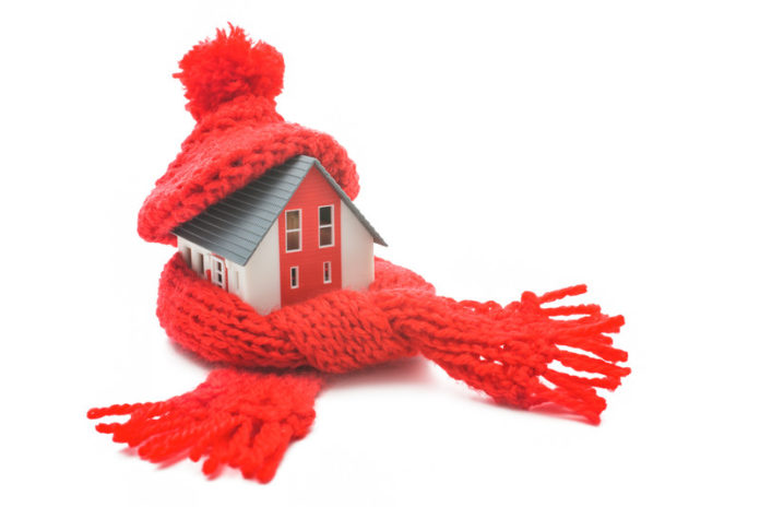 How to lower heating costs during the winter months - Home Guide Expert