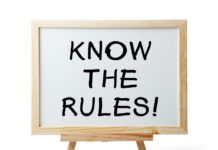 10 golden rules to follow when working in an office environment - Home Guide Expert