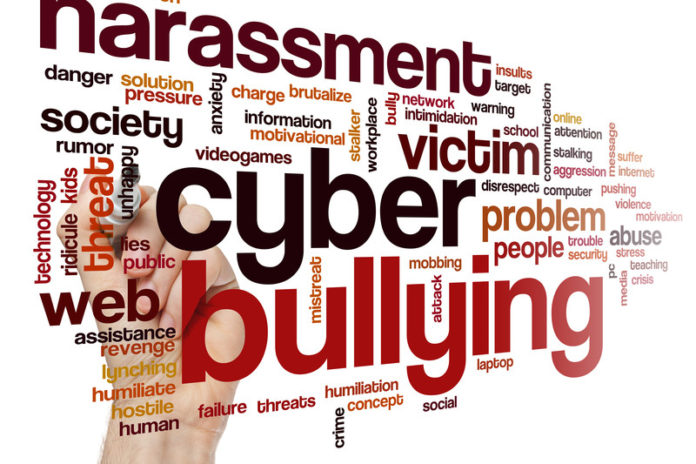 My child is being bullied online - Home Guide Expert