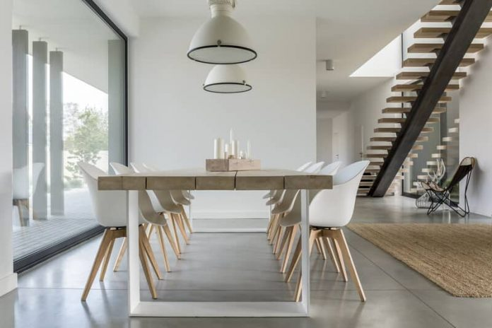 What dining room table and chairs should I buy - Home Guide Expert