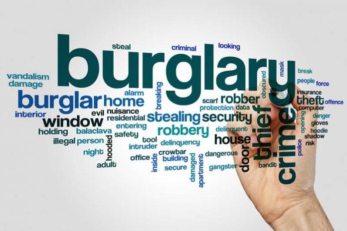 How do I report a burglary - Home Guide Expert