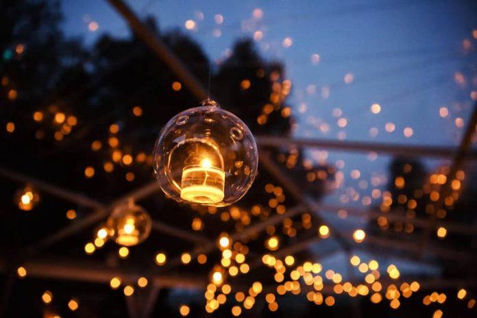 Top ten outdoor garden festoon lights 2020