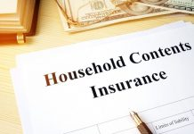 How to work out the value of my contents for insurance - Home Guide Expert