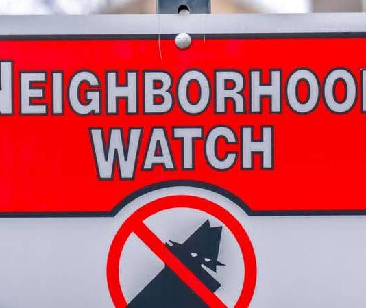 How to find my local neighbourhood watch team - Home Guide Expert