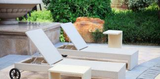 Summer Garden Lounger Guide - Home Guide Expert