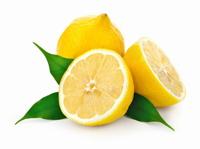 What are the benefits of eating lemons